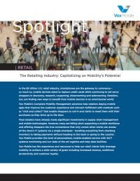 Vox Spotlight - Retail