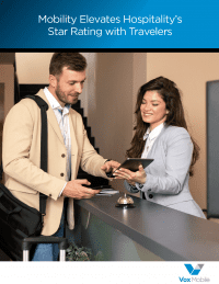Enterprise Mobility Management in Hospitality